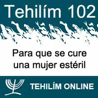 Tehilím 102