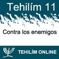 Tehilím 11