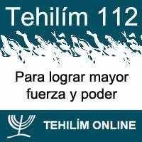 Tehilím 112