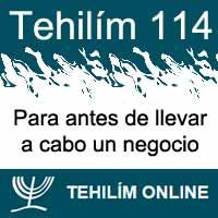 Tehilím 114