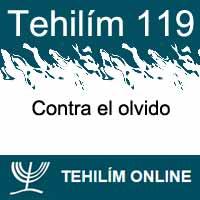 Tehilím 119