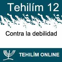 Tehilím 12
