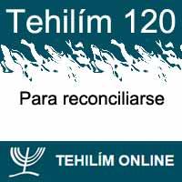 Tehilím 120