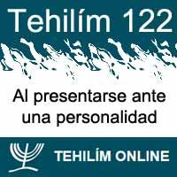 Tehilím 122