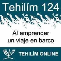 Tehilím 124