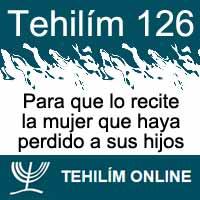 Tehilím 126