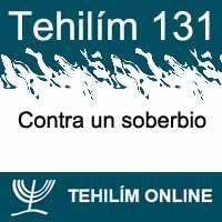 Tehilím 131