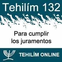Tehilím 132