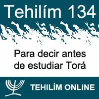 Tehilím 134