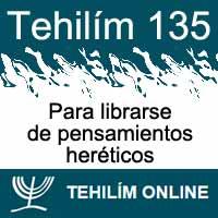 Tehilím 135