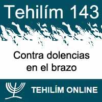 Tehilím 143