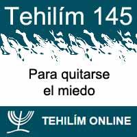 Tehilím 145