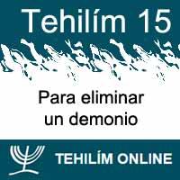 Tehilím 15