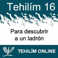 Tehilím 16
