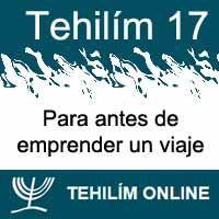 Tehilím 17