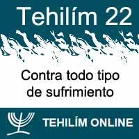 Tehilím 22