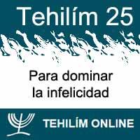 Tehilím 25