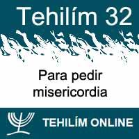 Tehilím 32