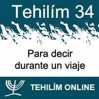 Tehilím 34