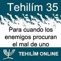 Tehilím 35