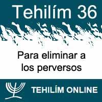 Tehilím 36