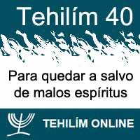 Tehilím 40