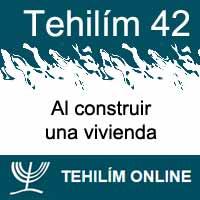Tehilím 42