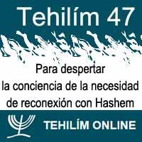 Tehilím 47