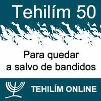 Tehilím 50