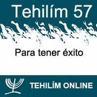 Tehilím 57