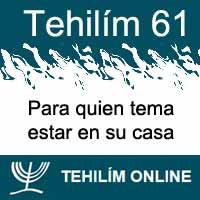 Tehilím 61