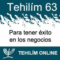 Tehilím 63