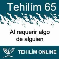 Tehilím 65