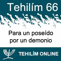 Tehilím 66