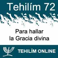 Tehilím 72