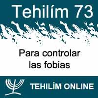 Tehilím 73