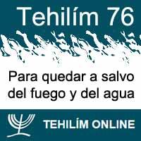 Tehilím 76