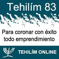 Tehilím 83
