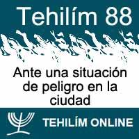 Tehilím 88