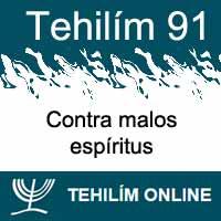 Tehilím 91