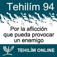 Tehilím 94