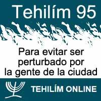 Tehilím 95